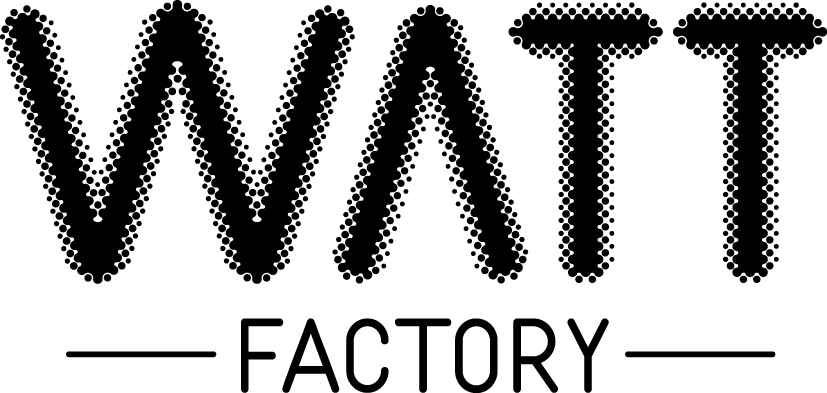 Logo of Watt Factory