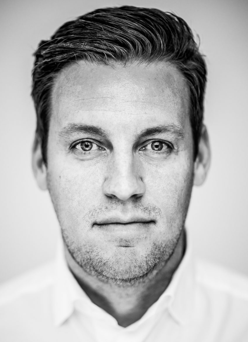 Headshot of Yannick Verrycke